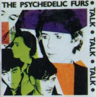 The Psychedelic Furs Pin