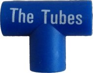 The Tubes Pin