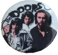 The Doors Pin