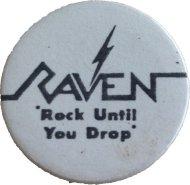 Raven Pin