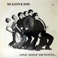 "Madness Vinyl 12"" (Used)"