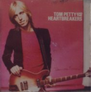 Tom Petty & the Heartbreakers Pin