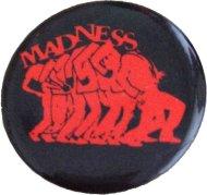 Madness Pin
