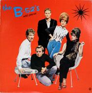 """B-52's Vinyl 12"""" (Used)"""