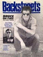 Backstreets Vol. 3 No. 4 Magazine