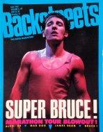 Backstreets No. 15 Magazine