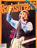 Backstreets No. 18 Magazine