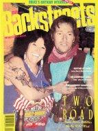 Backstreets No. 31 Magazine