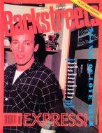 Backstreets No. 24 Magazine