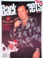 Backstreets No. 32 Magazine