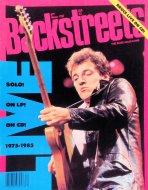 Backstreets No. 19 Magazine