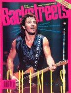 Backstreets No. 27 Magazine