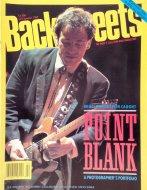 Backstreets No. 29 Magazine