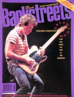 Backstreets No. 28 Magazine