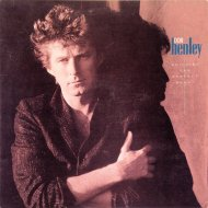 "Don Henley Vinyl 12"" (Used)"