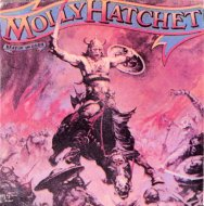 Molly Hatchet Pin
