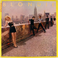 "Blondie Vinyl 12"" (Used)"