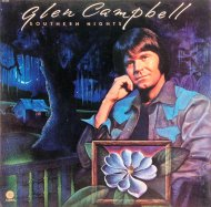"Glen Campbell Vinyl 12"" (Used)"