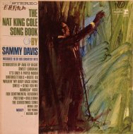 "Sammy Davis Jr. Vinyl 12"" (Used)"