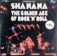 """Sha Na Na Vinyl 12"""" (Used)"""
