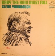 "Glenn Yarbrough Vinyl 12"" (Used)"