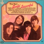"Lovin' Spoonful Vinyl 12"" (Used)"