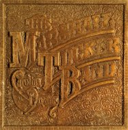 The Marshall Tucker Band Belt Buckle