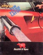 Alvin Lee Matchbook