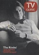The Kinks Handbill