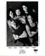Metal Church Promo Print