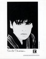 Tanita Tikaram Promo Print