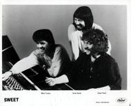 Sweet Promo Print