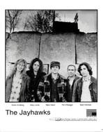 The Jayhawks Promo Print