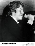 Robert Palmer Promo Print