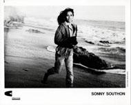 Sonny Southon Promo Print