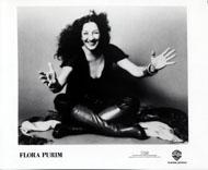 Flora Purim Promo Print