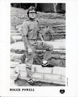Roger Powell Promo Print