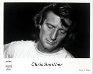 Chris Smither Promo Print