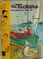 The Tuckers: The Special Secret Book