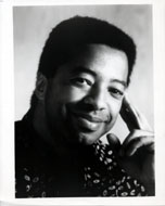 Tony Williams Promo Print