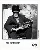 Joe Henderson Promo Print