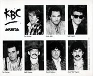 KBC Band Promo Print