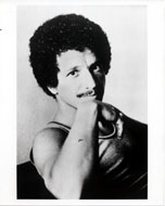 Keith Jarrett Promo Print