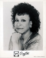 Betty Carter Promo Print