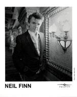 Neil Finn Promo Print