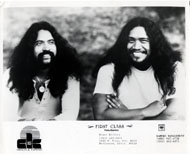 Cecilio and Kapono Promo Print