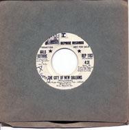 """Arlo Guthrie Vinyl 7"""" (Used)"""