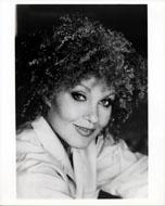 Cleo Laine Vintage Print