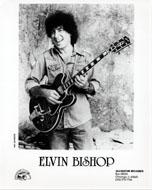 Elvin Bishop Promo Print