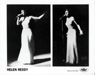 Helen Reddy Promo Print